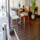 Новая терраса ресторана Курвуазье 7